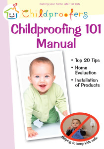 Childproofing Manual