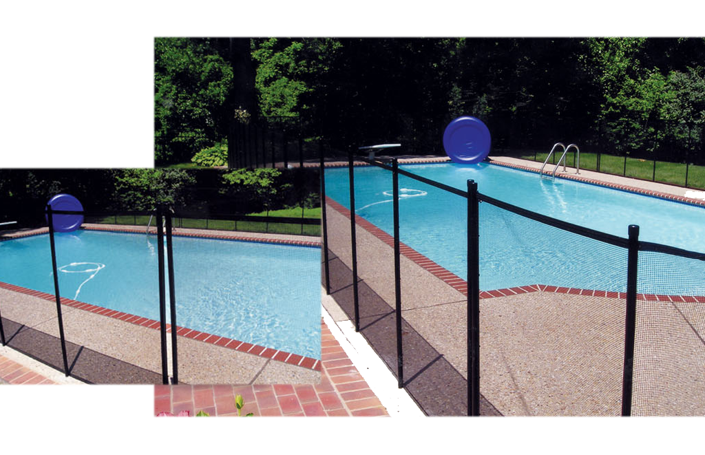 Fences To Put Around Swimming Pools